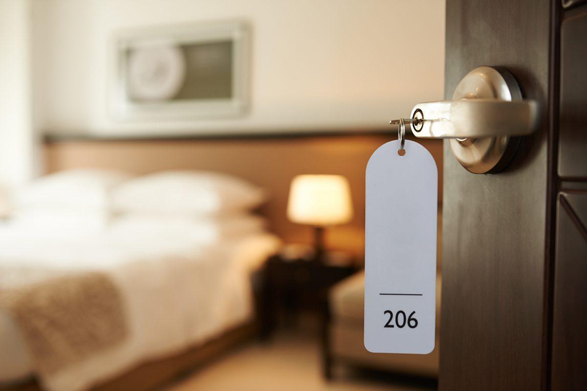 Hotellerie 2